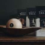 Book Trilogy with the Seed