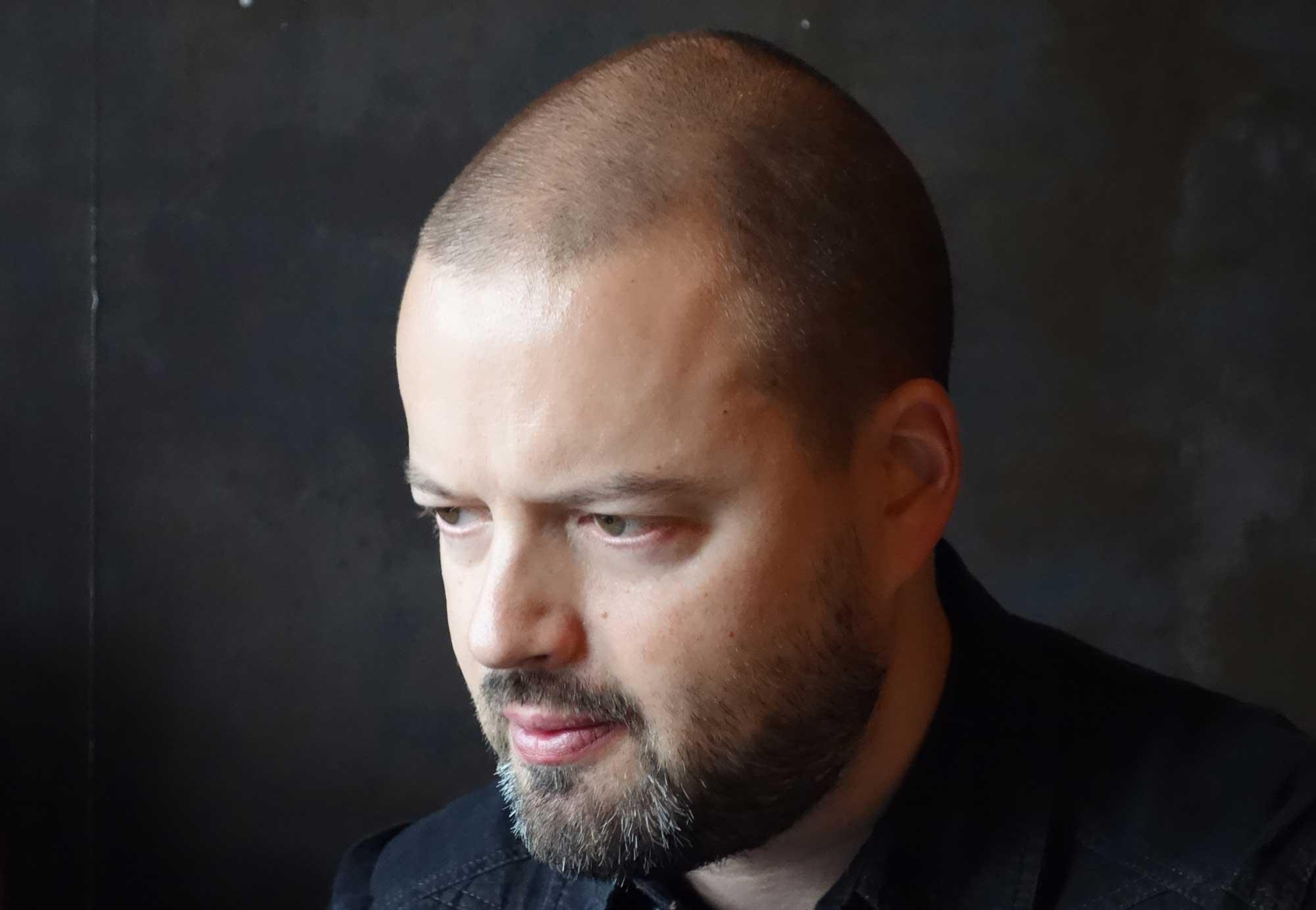 Interview with Illustrator Ville Tietäväinen