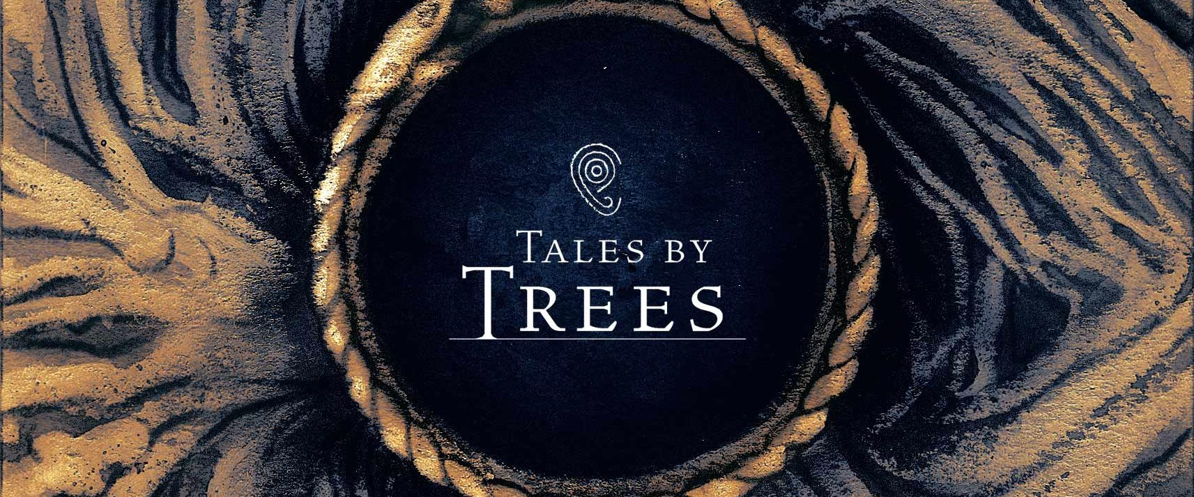 World Tree Tales by Trees
