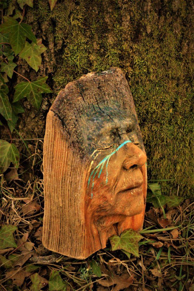 driftwood-sculpture