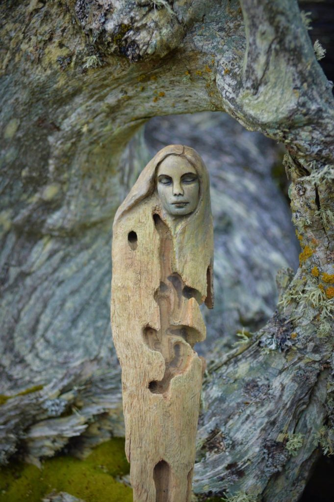 driftwood-sculpture