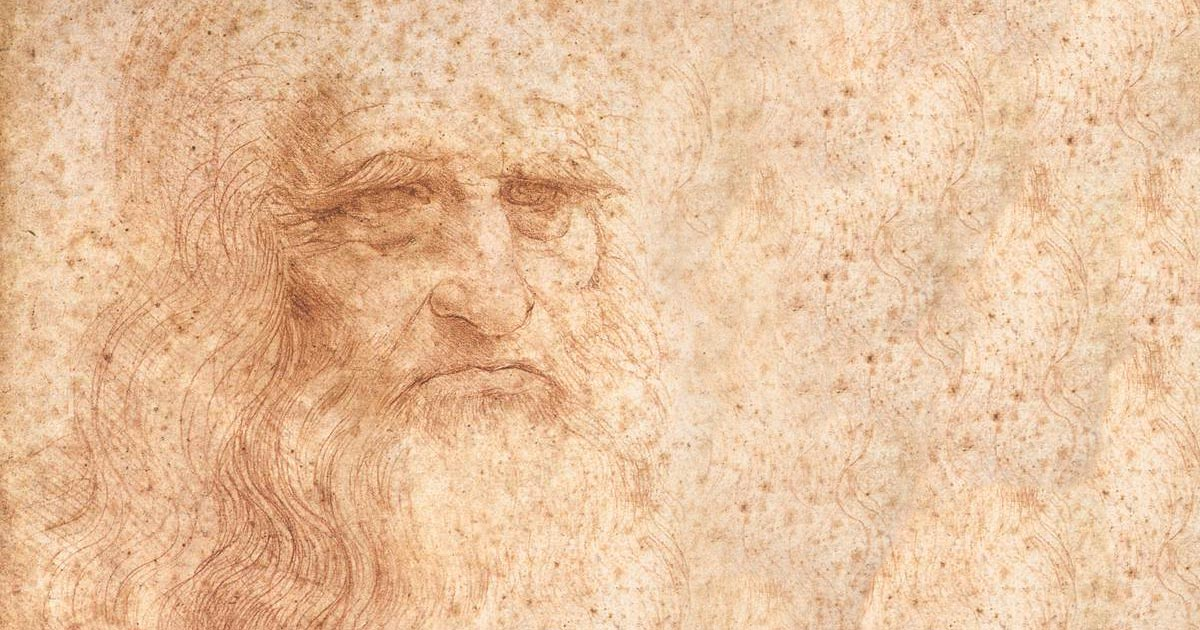 How Leonardo da Vinci Helped Us Make the Seed