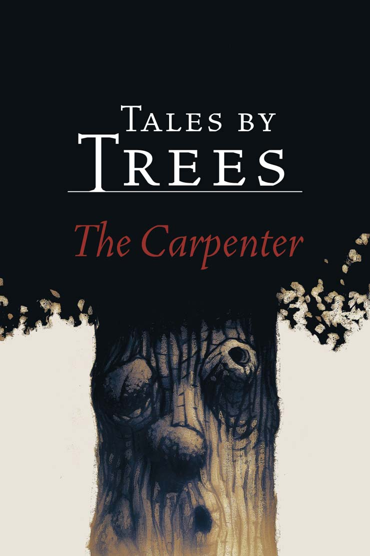 Tales by Trees book